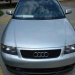 Audi A3 8l 1.8T AUM 150KM -> 239KM  i 1500 kilometrów drogi STAGE +2