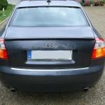 Audi A4 B6 1.8T AVJ 150KM K03RS Hybryda -> 256KM 331NM STAGE +2