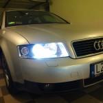 Audi A4 B6 1.8T quattro 163KM BFB -> 205KM 335NM STAGE 2