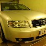 Audi A4 B6 1.8T quattro BEX 190KM -> 236KM 330NM STAGE 2