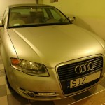 Audi A4 B7 1.8T BFB 163KM -> 198KM 325NM STAGE 2