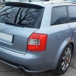 Audi A4 B6 1.8T BEX 190KM -> 234KM 373NM STAGE 2