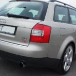 Audi A4 B6 1.8T BEX 190KM quattro -> K03RS Hybryda 246KM 354NM STAGE +2 !