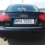 Audi A4 B7 1.8T BFB 163KM -> 210KM 313NM