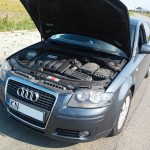 Audi A3 8P 1.9TDI BLS 105KM – 140KM 321NM