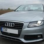 Audi A4 B8 1.8TFSI CABA 120KM -> 220KM 304NM STAGE 1 !