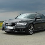 Audi A6 C7 3.0TFSI CGXB 310KM USA -> STAGE 2 439KM / 562Nm – Najnowsze sterowniki bez tajemnic!!!