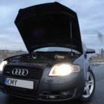 Audi A4 B7 2.0TFSI BPG 200KM quattro -> 355KM 460NM K04TFSI STAGE 3