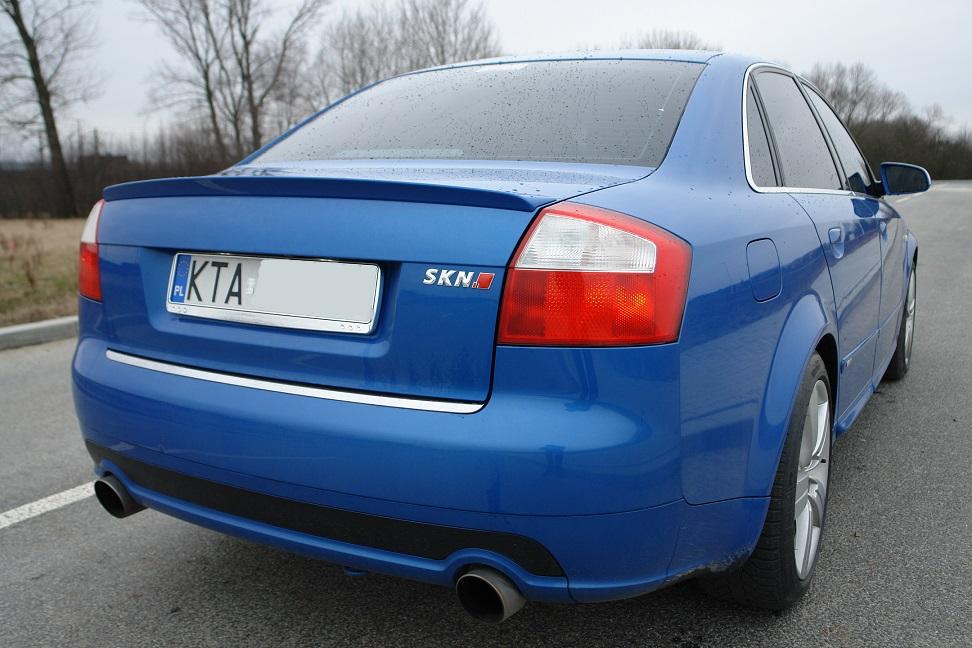 Audi A4 B6 1 8t Bex 190km Gt 300km 365nm Td04 19t Stage 3