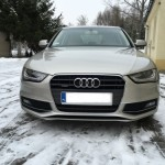 Audi A4 B8 LIFT 2.0TFSI CPMB quattro 224KM USA -> 267KM 413NM