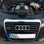 Audi A6 C6 3.0TFSI CAJA 290KM -> STAGE +2 466KM / 588Nm