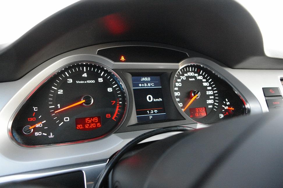 Audi A6 C6 3 0tfsi Caja 290km Gt Stage 2 466km 588nm