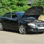 Audi A4 B7 2.0TFSI BWE 200KM – 254KM 363NM STAGE 2