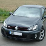 VW GOLF MK6 2.0TSI 211KM CCZB DSG -> 255KM 380NM STAGE 1