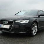 Audi A6 C7 2.0TDI CGLC 177KM -> 210KM 432NM