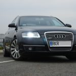 Audi A6 C6 3.0TDI ASB 233KM -> 281KM 546NM