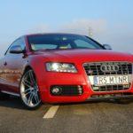 Audi S5 4.2 FSI V8 CAUA 354KM -> 375KM 451NM