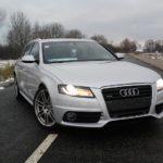 Audi A4 B8 2.0TFSI CDNC 211KM -> 290KM 423NM !