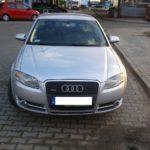 Audi A4 B7 1.8T BFB 163KM -> 261KM 358NM STAGE +2  LPG POWER