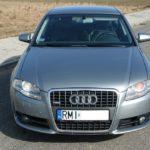 Audi A4 B7 2.0TFSI 200KM BWE- 257KM 385NM STAGE 2