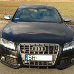 Audi S5 8T 3.0TFSI CAKA 333KM Stronic-> STAGE 1 414KM / 512NM