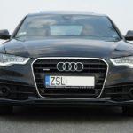 Audi A6 C7 3.0TFSI CTUA 310KM -> STAGE 2 445KM / 555NM S6 C7 KILLER