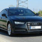 Audi A7 4G 3.0TFSI CREC 333KM -> STAGE 1 405KM / 505NM Pierwszy opisany w PL