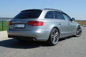 Audi A4 B8 3 0tdi Ccwa 240km Gt 309km 610nm