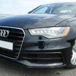 Audi A6 C7 3.0TFSI CGXB 310KM USA -> STAGE 2 440KM / 553NM