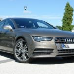 Audi A7 4G 3.0TFSI CREC 333KM-> STAGE 2 442KM / 551NM