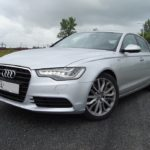 Audi A6 C7 3.0TFSI CGXB 310KM USA -> STAGE 2 430KM / 548NM