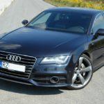 Audi A7 3.0TDI (BiTDI) CGQB 313KM -> 405KM 777NM !