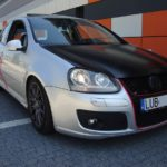VW GOLF MK5 2.0TFSI 200KM -> 250KM 350NM STAGE 2