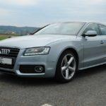 Audi A5 2.0TFSI CDNC Stronic 211KM -> STAGE 2+ 301KM 388NM !
