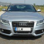 Audi A5 2.0TFSI CDNC 211KM -> STAGE 3 351KM 472NM !
