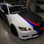 BMW E92 335i N54 306KM -> 407KM 566NM STAGE 1+