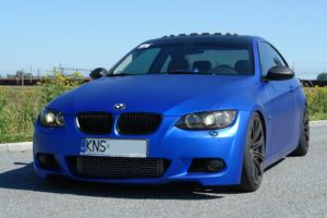 Stage 2 BMW N54 3 0BiTurbo (TwinTurbo) -> Chiptuning +