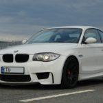 BMW E82 135i N54 -> 460KM 660NM STAGE 3