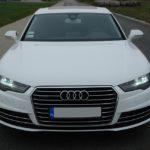 Audi A7 4G 3.0TFSI CREC 333KM-> STAGE 2 445KM / 554NM
