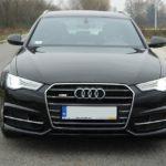 Audi A6 C7 2.0TDI CSUE 136KM ->  STAGE 1 179KM / 391NM!!!