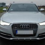 Audi A6 AllRoad 3.0TDI (BiTDI) CGQB 313KM -> STAGE 1 385KM 752NM !