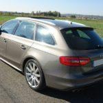 Audi A4 B8FL 2.0TDI CJCA 143KM ->  STAGE 1 174KM / 375NM!!!