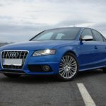 Audi S4 B8 3.0TFSI CCBA 333KM MANUAL–> STAGE 2 450KM / 550NM !!!