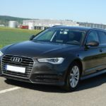 Audi A6 C7 2.0TDI DDCA 150KM -> STAGE 1 182KM 408NM