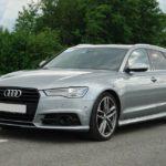 Audi A6 C7 3.0TDI (BiTDI) CGQB 313KM -> 407KM 740NM!