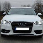 Audi A3 8V 1.4TFSI CZCA 125KM -> STAGE 1 152KM 251NM !
