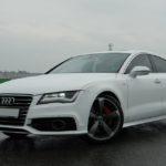 Audi A7 3.0TFSI CGXB 310KM -> STAGE 2  433KM / 539NM!!!
