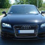 Audi A7 3.0TFSI CTUA 310KM -> STAGE 2  440KM / 556NM!!!