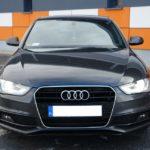 Audi A4 B8FL 2.0TDI CJCC 120KM ->  STAGE 1 170KM / 379NM!!!