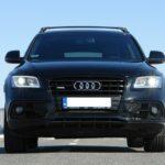 Audi Q5 3.0TFSI CTUC 272KM -> STAGE 2 433KM 547NM!